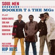 Soul Men SCD 8610 2