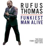 Funkiest Man Alive The Stax Funk Sessions 1967 197