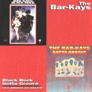 Black RockGotta Groove