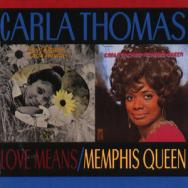 Love Means Memphis Queen
