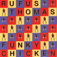 Funky Chicken MP3