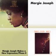 Margie Joseph Makes A New Impression Phase II