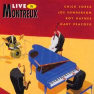 Live In Montreux MP3