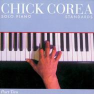 Solo Piano Standards Part Two MP3