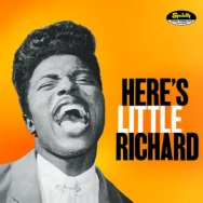 Heres Little Richard Remastered Expanded