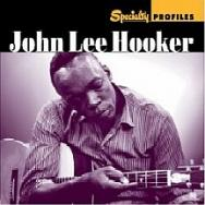 Specialty Profiles John Lee Hooker
