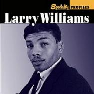 Specialty Profiles Larry Williams