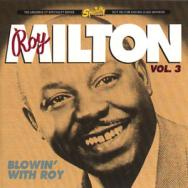 Roy Milton Vol 3 Blowin With Roy