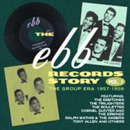 The Ebb Records Story Vol 1
