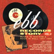 The EBB Records Story Vol 2 Blues n Rhythm And Roc