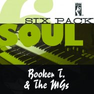 Soul Six Pack MP3