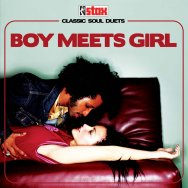 Boy Meets Girl MP3