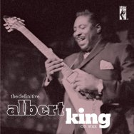 The Definitive Albert King on Stax MP3