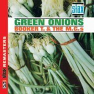 Green Onions Stax Remasters