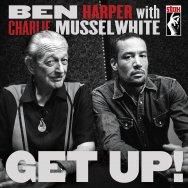 Get Up CD DVD STX 34229 00