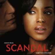 Songs From Scandal Music For Gladiators