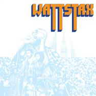 Wattstax The Living Word