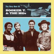 The Very Best Of Booker T The MGs