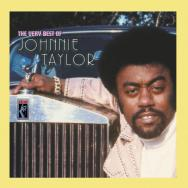 The Very Best Of Johnnie Taylor MP3