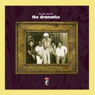 The Very Best of The Dramatics MP3