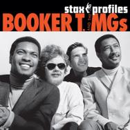 Stax Profiles Booker T The MGs