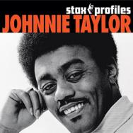 Stax Profiles Johnnie Taylor