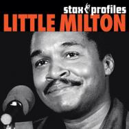 Stax Profiles Little Milton