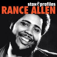 Stax Profiles Rance Allen