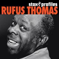 Stax Profiles Rufus Thomas MP3