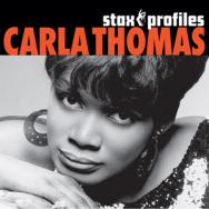 Stax Profiles Carla Thomas
