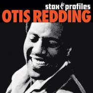 Stax Profiles Otis Redding