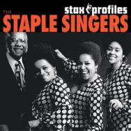Stax Profiles The Staple Singers