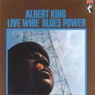 Live Wire Blues Power LP STXLP 4128