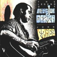 The Legend Of Blind Joe Death MP3
