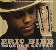 Bookers Guitar MP3