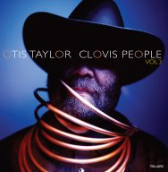 Clovis People Vol 3 MP3