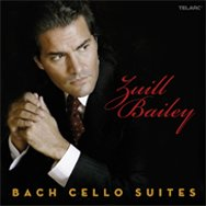 Bach Cello Suites MP3