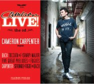 Cameron-Live