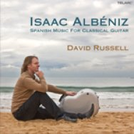 Isaac Albniz Spanish Music For Classical Guitar