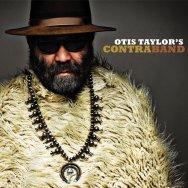 Otis Taylors Contraband