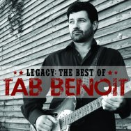 Legacy The Best of Tab Benoit