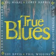 True Blues