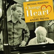Change Of Heart The Songs Of Andr Previn