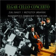 Elgar Cello Concerto