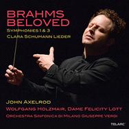 Brahms-Beloved-Symphonies-1-3-Clara-Schumann-Liede