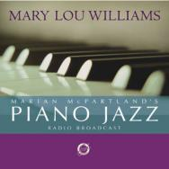 Marian McPartlands Piano Jazz Radio Broadcast With TJA 12045 2