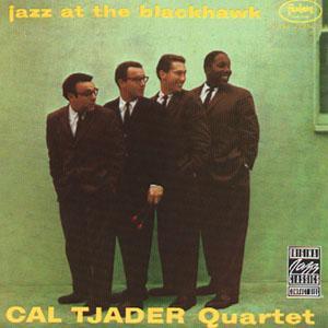 Cal Tjader And Charlie Byrd - Tambu