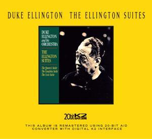 The Ellington Suites Concord Music Group