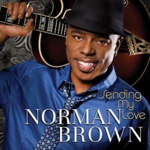 norman brown guitarist biography sample