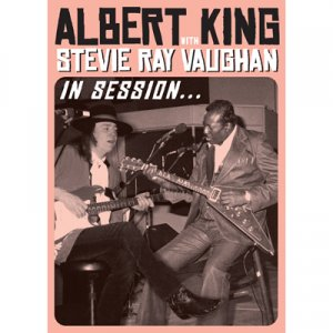 albert king with stevie ray vaughan concord music. Black Bedroom Furniture Sets. Home Design Ideas